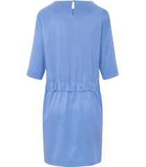 jurk 3/4-mouwen van day.like blauw