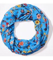 loft lily infinity scarf