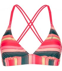 sun superbird 20 triangle bikini top