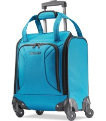 """american tourister zoom 21"""" spinner tote"""