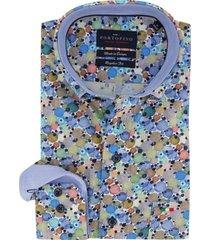 overhemd portofino multicolor print