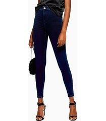 blue black joni skinny jeans - blue black