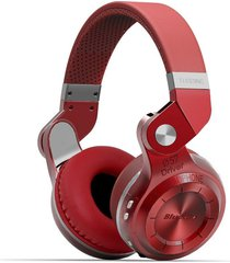audifonos bluetooth, t2 plus blutooth big casque auriculares audifonos bluetooth manos libres  para su auricular head phone auricular inalámbrico inalámbrico (rojo)
