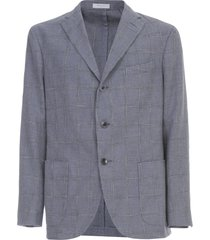 madras jacket pied de paule