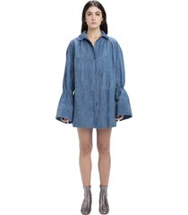 acne studios button-up shirt