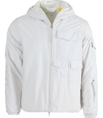 2 moncler 1952 rila jacket white