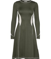 sue dress dresses everyday dresses grön wood wood