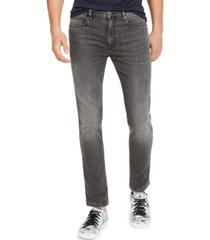 hugo men's kenneth skinny jeans