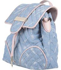 blumarine backpacks