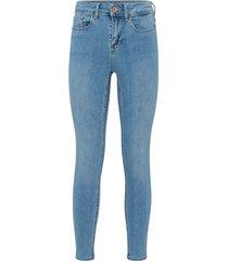 jeans vicommit felicia rw slim 7/8