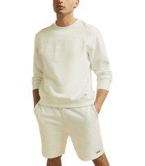 guess originals kit crewneck pullover sweatshirt