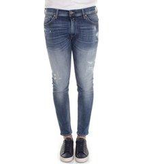 skinny jeans replay ma931 030 141 834