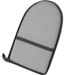 home basicsheat-resistant teflon ironing glove