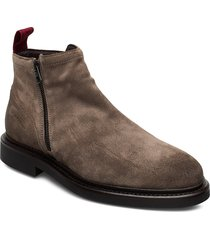 redwood 9a shoes chelsea boots brun marc o'polo footwear
