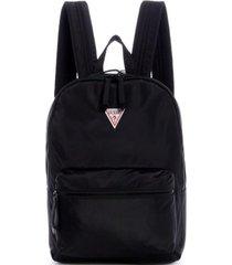 mochila originals backpack bla negro guess
