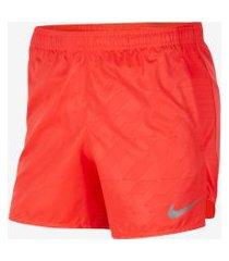 shorts nike challenger future fast masculino