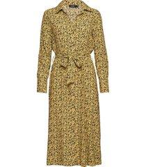 slhalima dress knälång klänning soaked in luxury