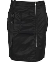 alyx buckle detail skirt