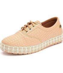 tênis sapatênis casual  ousy shoes   fácil calce  - kanui