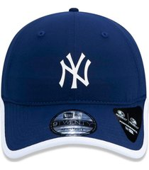 boné new era 920 strapback new york yankees marinho