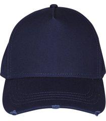 dsquared2 dsquared2 logo baseball cap