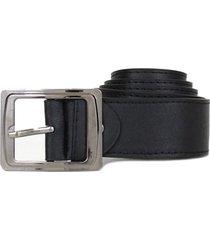 cinturon franco negro carven