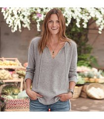 kendall cashmere pullover