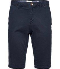 chino shorts shorts chinos shorts blå tom tailor