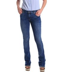 bootcut jeans fornarina be171l64d871dt