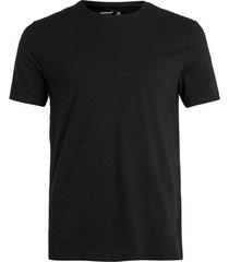 mens black slim fit t-shirt