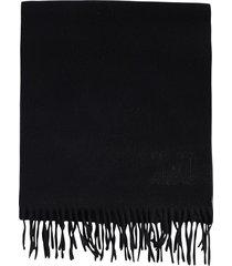 max mara wsdalia cachemire scarf