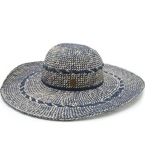 chapéu rip curl asha boho azul