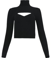 thousand-in-one-ways sweater