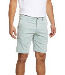 men's tommy bahama boracay cargo shorts, size 40 - green