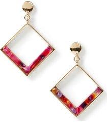 ivy galleria drop earrings