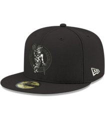 new era boston celtics elements b-dub 59fifty cap