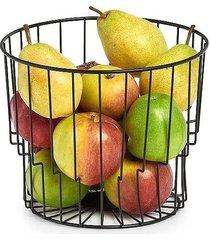 kosz metalowy na owoce