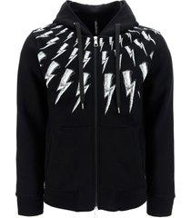 neil barrett hoodie