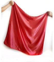 pañuelo rojo nuevas historias raso