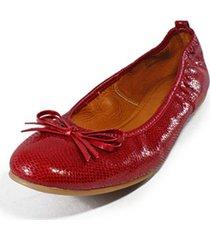 baleta rojo versilia firenze