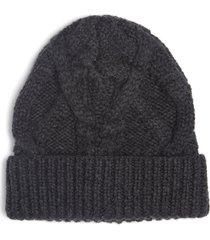 women's isabel marant ryamy cable stitch wool beanie -