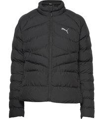 warmcell lightweight jacket fodrad jacka svart puma