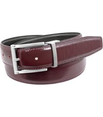 florsheim men's lofton reversible belt