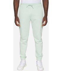 pantalon jogger verde menta u esenciales.