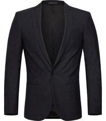 m. christian cool wool jacket blazer kavaj svart filippa k