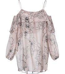 .tessa blouses