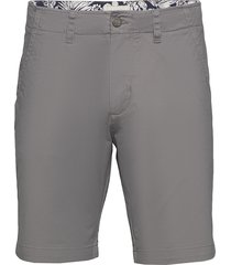 bs even tailored shorts chinos shorts grå bruun & stengade