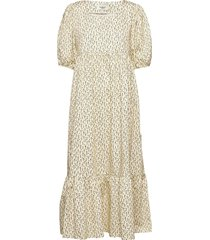 birgitta dress kort klänning vit ivana helsinki