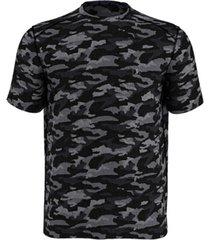 pga tour men's camouflage t-shirt