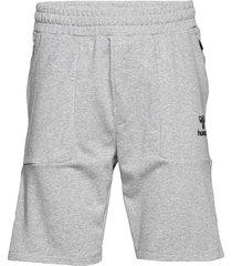 hmlaage 2.0 shorts shorts casual grå hummel